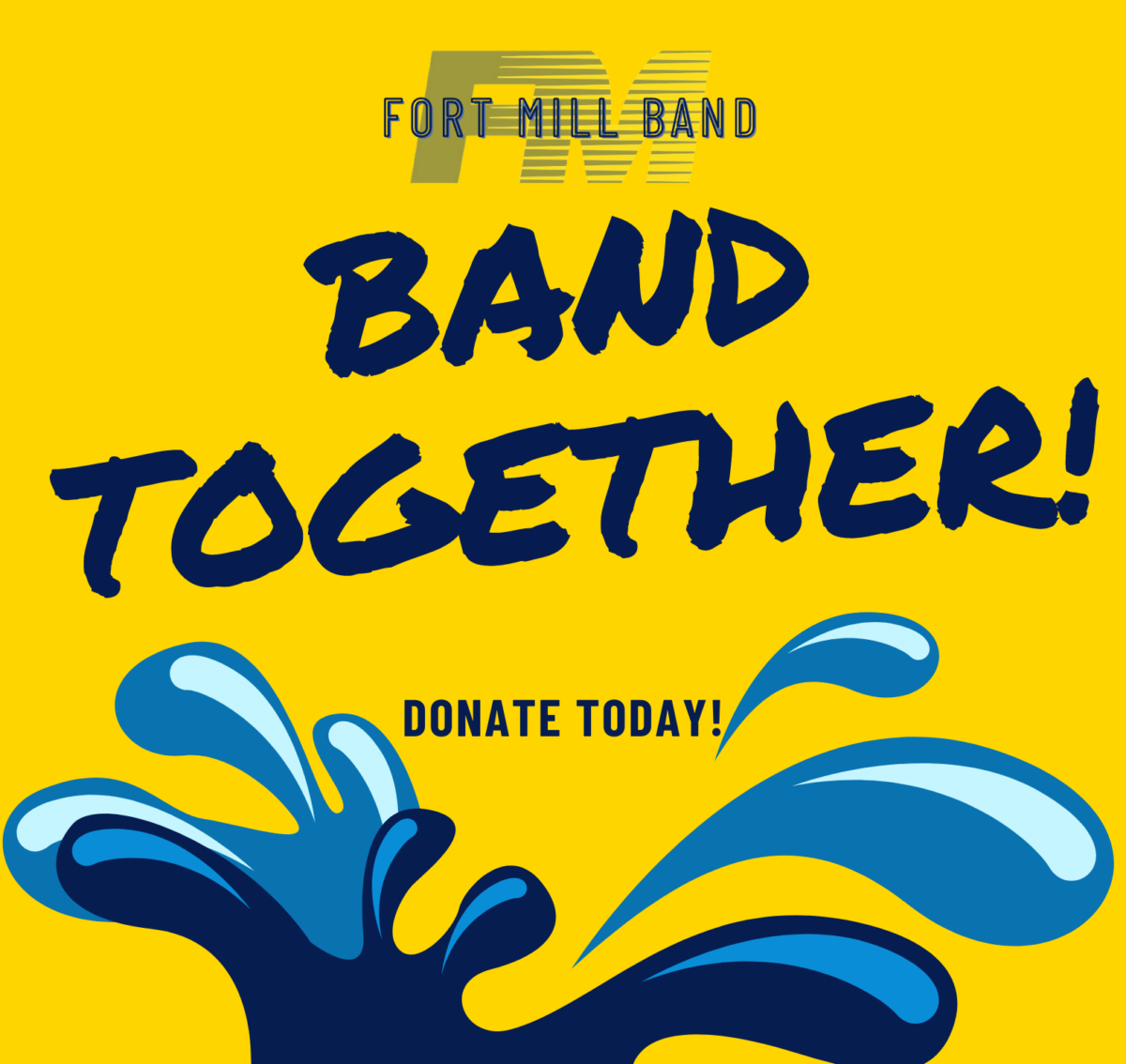 Band Together!