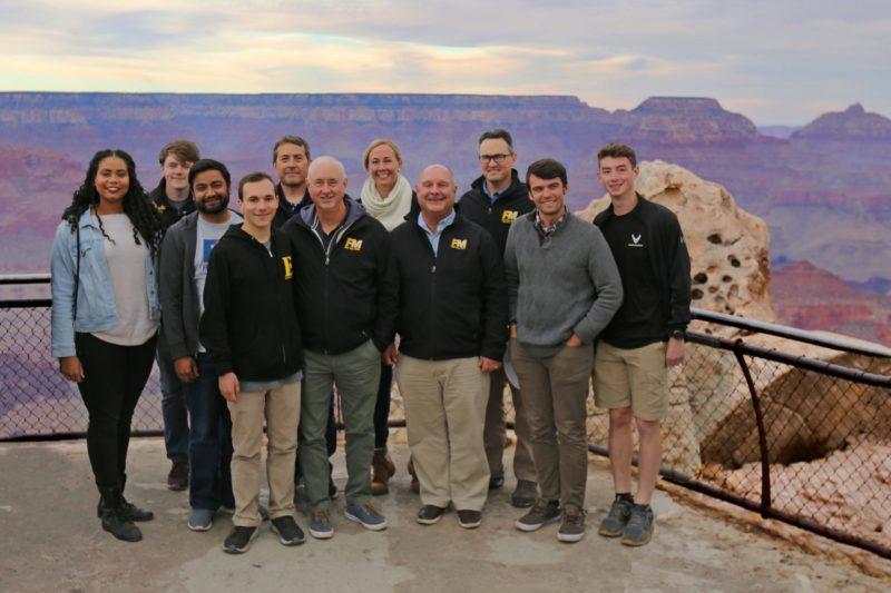 2019 FM Band Staff @ Grand Canyon